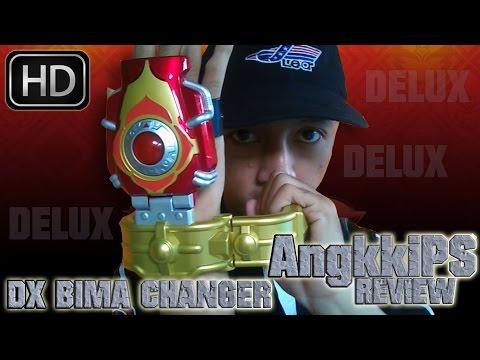 BIMA CHANGER DX Vers