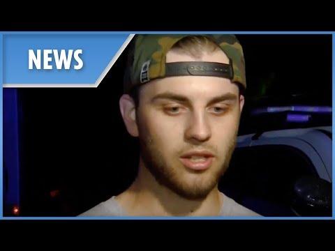Thousand Oaks shooting: hero witness recalls terrifying escape
