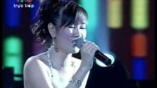 Chợt Như Giấc Mơ - Hạ Trâm (Live Bài Hát Việt 2010)