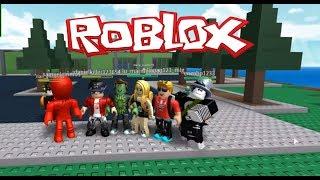 🔴 Roblox #71 jouer avec les abonnés partie 59:) vivre
