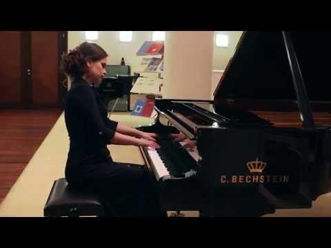Yann Tiersen - Rue des Cascades (piano cover)