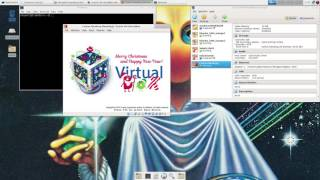 Setting up CentOS 7 in VirtualBox