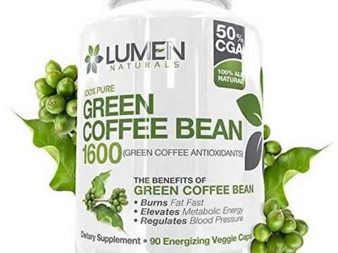 Coffee versus green tea benefits image 6