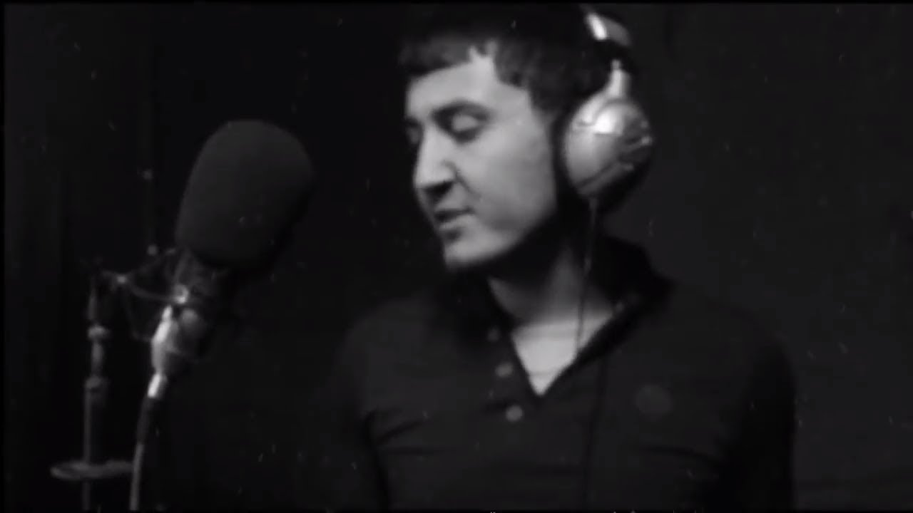 Resul Abbasov - İlkin Abbasli || Vaxti Gelib || (Rap 2012)