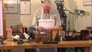 Brownells - Jack Rowe, Master Gunsmith Series, Strip and Clean Box Lock. Part 5 of 5.