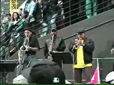 cubanismo! Live in Baltimore 1999
