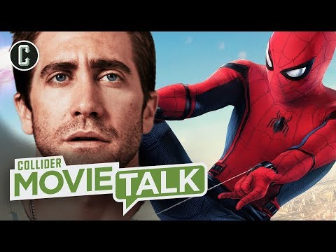 SpiderMan: Homecoming 2 Lands Jake Gyllenhaal to Play the Villain  Movie Talk