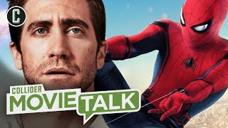 Spider-Man: Homecoming 2 Lands Jake Gyllenhaal to Play the Villain - Movie Talk