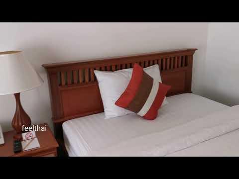 โรงแรมเสียมเรียบ Cheatthata Angkor hotel