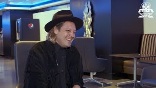 Win Butler From Arcade Fire: U.S. vs Canadian Health Care