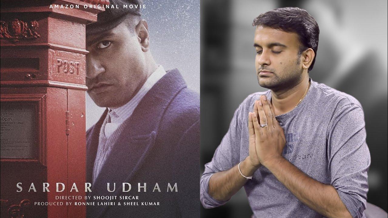 Sardar Udham Review   Sardar Udham Movie Review   Shoojit Sircar   Vicky Kaushal   Selfie Review
