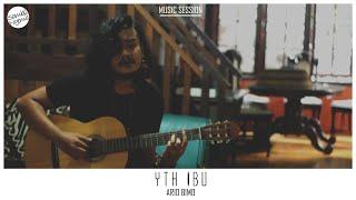 Ario Bimo - Yth Ibu #MusicSession