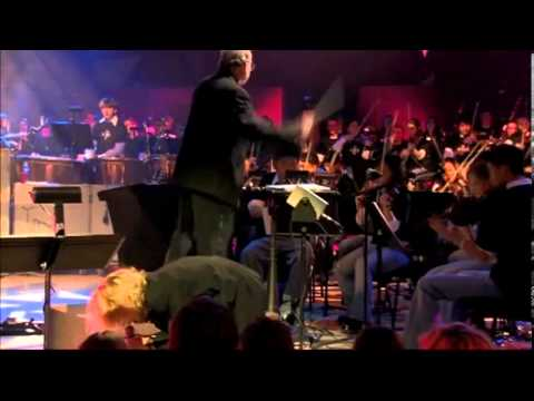 03 Listen - Collective Soul with the Atlanta Symphony Youth Orchestra