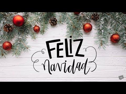 El mejor vídeo de navidad - Vídeo navideño - Felices fiestas!