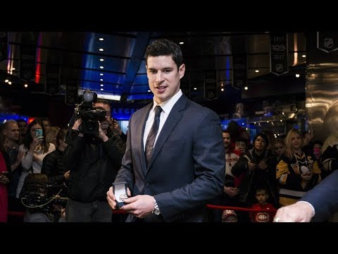 Sidney Crosby Says He Doesn't Wear His Stanley Cup Rings Often