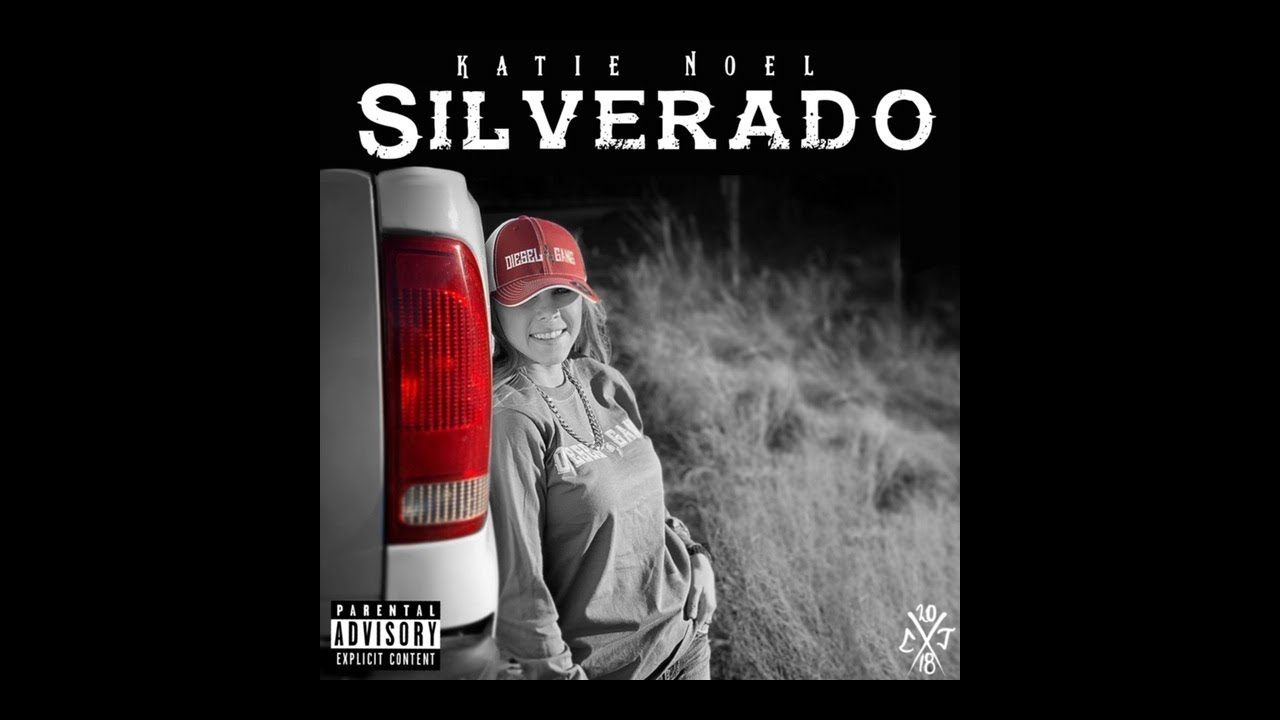 "Katie Noel - Silverado (Thotiana Remix), from ""Rap The ..."