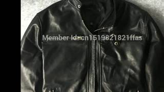 Cheapest Price for Men Leather Jacket