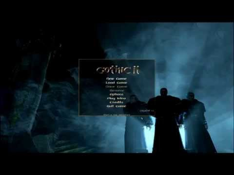 Запуск Gothic 2 на Windows 8, 8.1, 10.