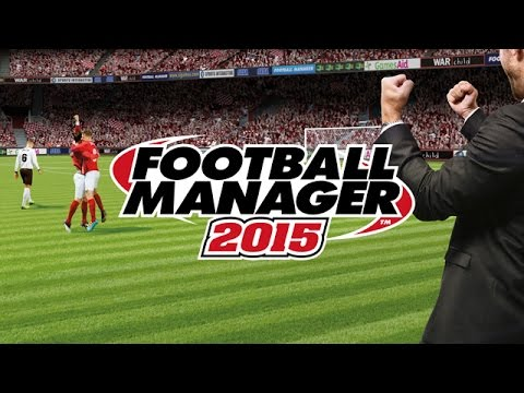 Descargar E Instalar Football Manager 2015 Para PC Full En Español
