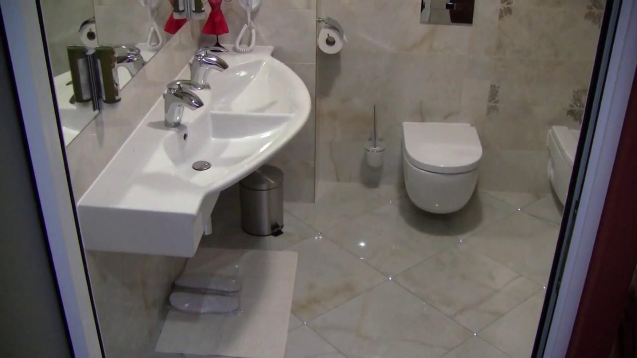 Gwiazdki W Podłodze łazienki Oświetlenie Podłogowe E Technologia światłowody W Fugach
