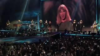 Download Video Taylor Swift New Romantics Super Saturday Night MP3 3GP MP4
