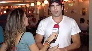 Inside TV - Mateus Rocha