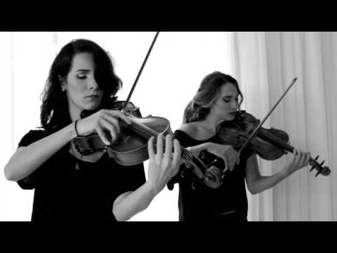 Send My Love (To Your New Lover)- Adele/ (Strings & DJ Cover By Brio Ft. Luciana Fistarol.)