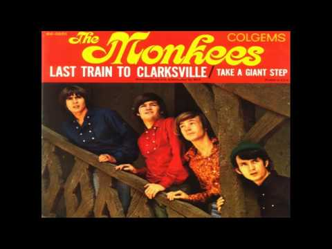 Last Train To Clarkesville Chords Youtube