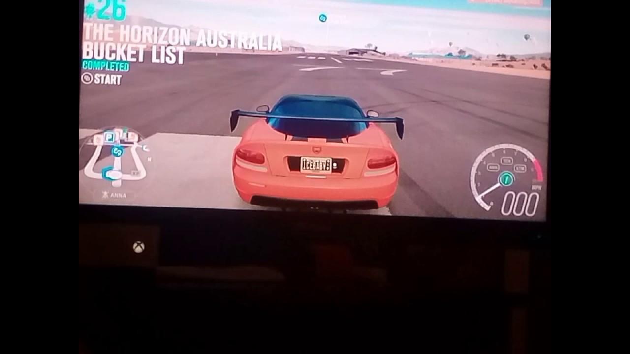 Best Goliath Car Horizon