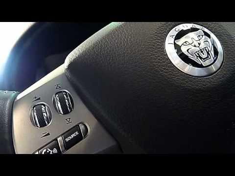 2009 jaguar xf series atlanta luxury motors duluth ga for Atlanta luxury motors duluth