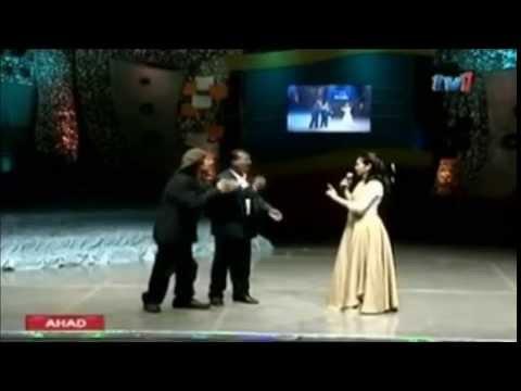 Lawak Siti Nurhaliza 90-an Imuda & Accapan Bukan Maharaja Lawak
