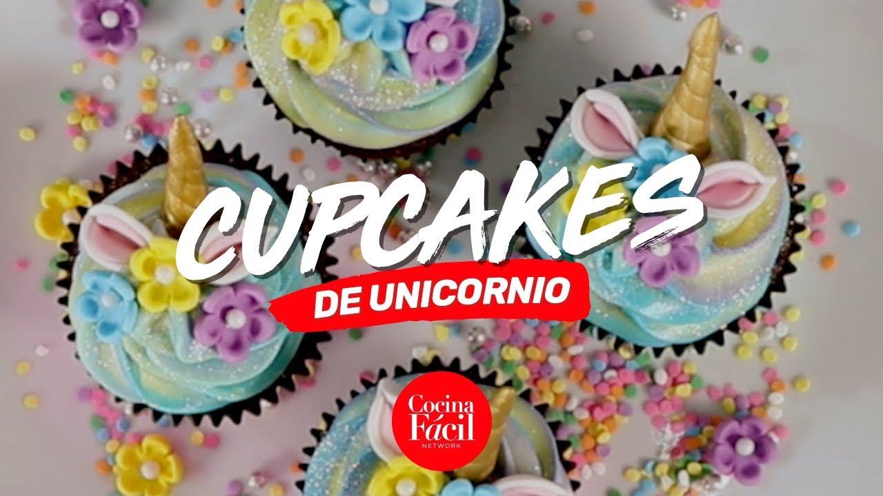 20 Deliciosas Recetas De Cupcakes Para Vender O Compartir