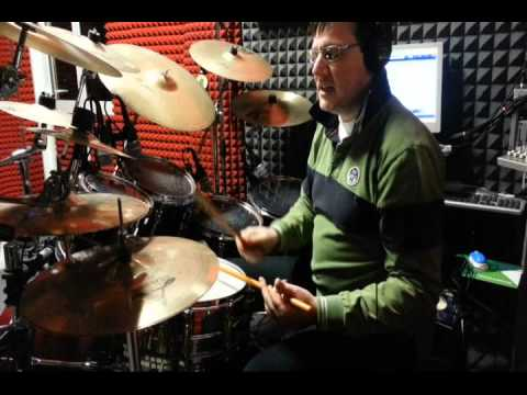 """BEYONCE' """"Listen"""" drum cover"""