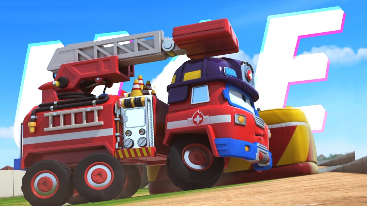 [Superwings s3 country episodes] Middle East