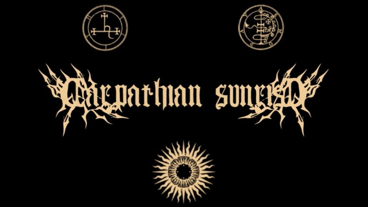 Carpathian Sunrise - Earth Is My Prison (official lyric video)