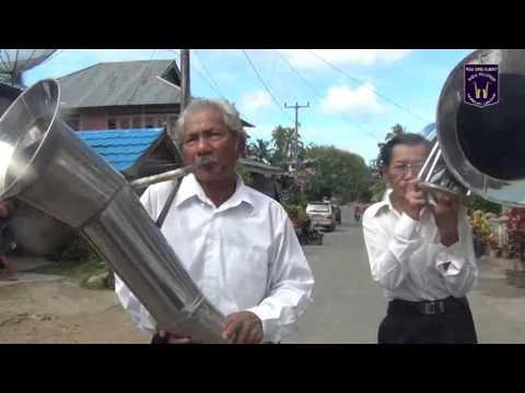 Opo wana natase  - Musik Bambu Klarinet
