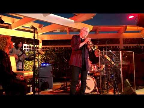 Tijuana Brass Medley - Herb Alpert In Newport Beach CA 2017 (Smooth Jazz Family)