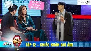 Giọng Ải Giọng Ai 4 |Tập 12 : Bác sĩ đẹp như trai Hàn hát siêu ấm khiến Minh Tú đứng ngồi không yên