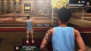 Best Jumpshot For Playsharps 2K18