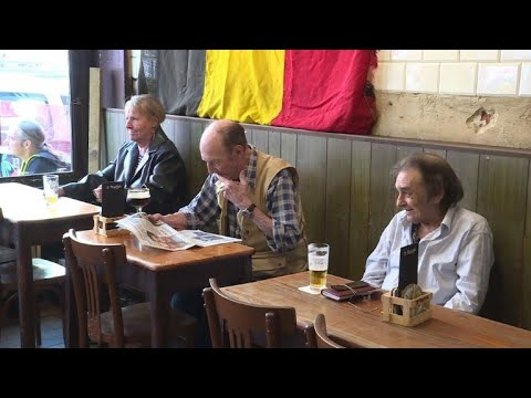 Belgien stellt Eckkneipen unter Schutz