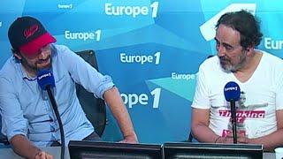 """Julien Cazarre commente la défaite de l'OM en Ligue Europa : """"la plaisanterie est terminée!"""""""