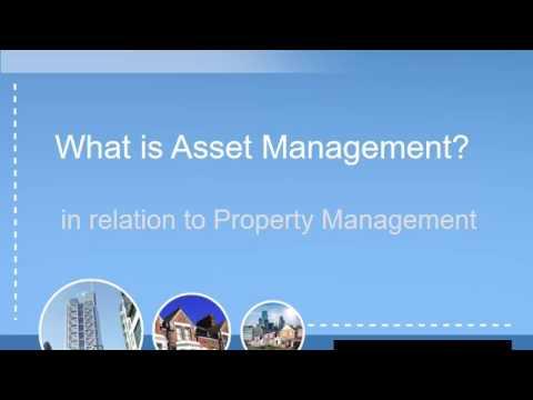 Property Asset Management Explained