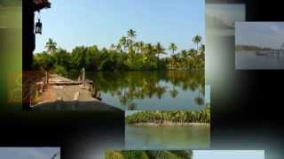 Kerala Backwaters Houseboat Tourism, Kumarakom, Alappuzha, Cochin, Kuttanad