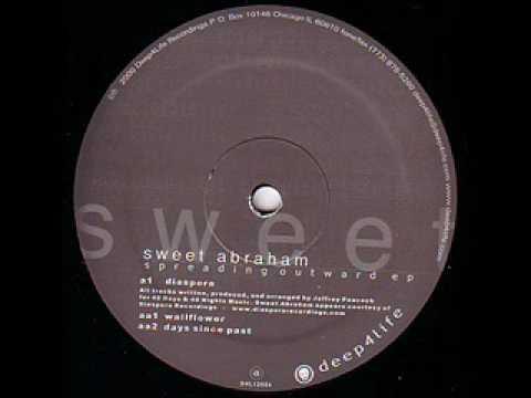 Sweet Abraham - Diaspora [Deep4Life, D4L12004 ]