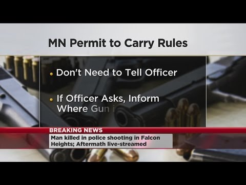A Look Into Minnesota Conceal And Carry Laws
