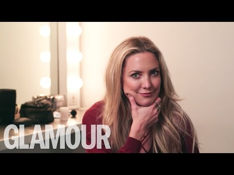 Kate Hudson X Things You Didn't Know | Glamour UK