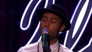 American Idol Rayvon Owen Lay Me Down FULL