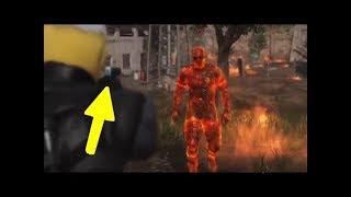 MGSV Phantom Pain - Top 5 Water Pistol Tricks Metal Gear Solid 5