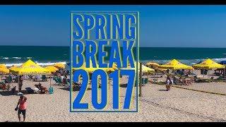 Spring Break Cocoa Beach Florida 2017