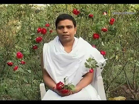 Ayurvedic Benefits of Rose for Tension, Stress | Acharya Balkrishna